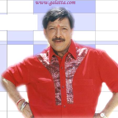 Vishnuvardhan Actor Wiki