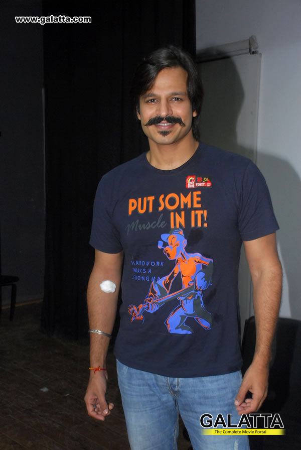 Vivek Oberoi Actor Wiki