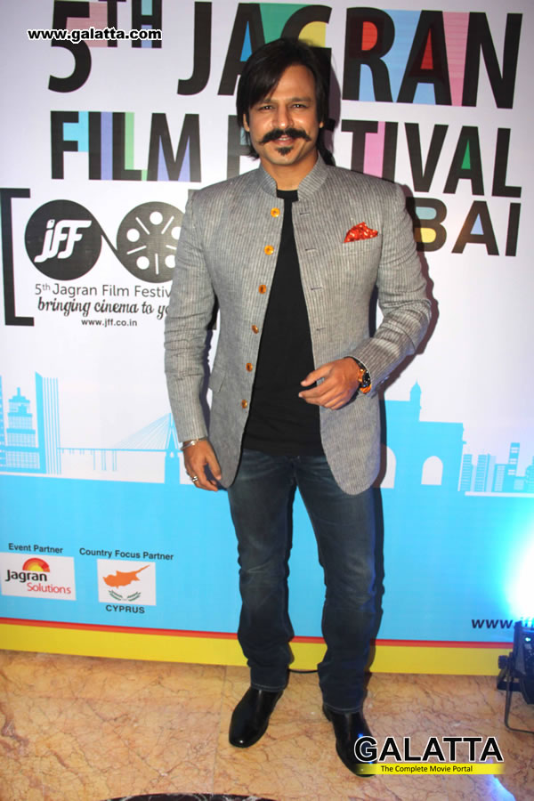 Vivek Oberoi Photos