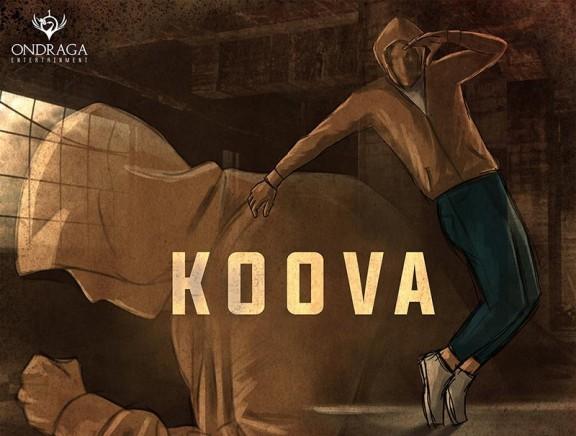Koova - Ondraga Originals
