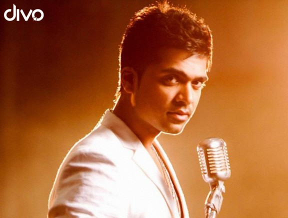 Vote Song - STR